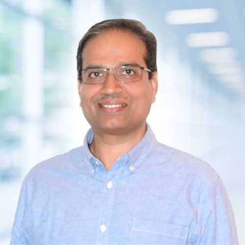 Dr. Shridhar Shukla