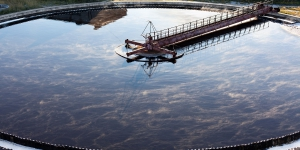 Wastewater Treatment - Converting Adversity into Opportunity